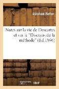 Cover-Bild zu Notes Sur La Vie de Descartes Et Sur Le Discours de la M�thode von Netter-A