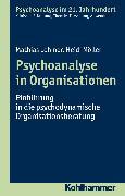 Cover-Bild zu Psychoanalyse in Organisationen (eBook) von Möller, Heidi