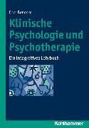 Cover-Bild zu Klinische Psychologie und Psychotherapie (eBook) von Benecke, Cord