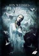 Cover-Bild zu Ein weißes Blatt Papier von Bauch, Isabella