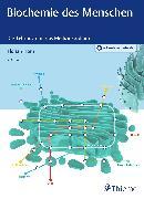Cover-Bild zu Biochemie des Menschen von Horn, Florian