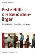 Cover-Bild zu Erste Hilfe bei Behördenärger von Rottmann, Verena S.