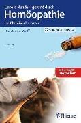 Cover-Bild zu Unsere Hunde - gesund durch Homöopathie von Wolff, Hans Günter