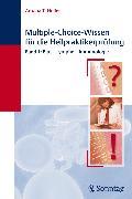 Cover-Bild zu Multiple-Choice-Wissen für die Heilpraktiker-Prüfung (eBook) von Holler, Arpana Tjard