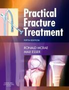 Cover-Bild zu Practical Fracture Treatment von McRae, Ronald