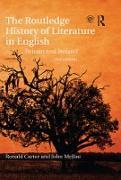 Cover-Bild zu The Routledge History of Literature in English (eBook) von Carter, Ronald