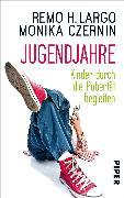 Cover-Bild zu Jugendjahre (eBook) von Largo, Remo H.