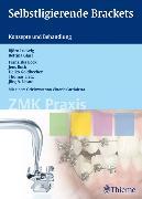 Cover-Bild zu Selbstligierende Brackets (eBook) von Bock, Franziska (Beitr.)