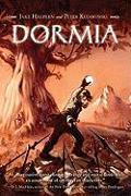 Cover-Bild zu Dormia von Halpern, Jake