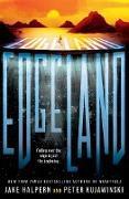 Cover-Bild zu Edgeland von Halpern, Jake
