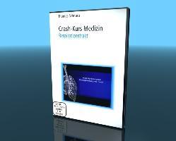 Cover-Bild zu Crash-Kurs Medizin, Respirationstrakt. DVD von Schnura, Thomas