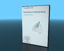 Cover-Bild zu Repetitorium Amtsarztprüfung von Schnura, Thomas