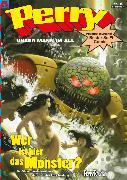 Cover-Bild zu Vandemaan, Wim: Perry - unser Mann im All 135: Wer ist hier das Monster? (eBook)