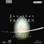 Cover-Bild zu Freiheit (Audio Download) von Franzen, Jonathan