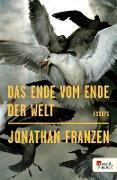 Cover-Bild zu Das Ende vom Ende der Welt (eBook) von Franzen, Jonathan