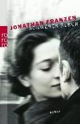 Cover-Bild zu Schweres Beben von Franzen, Jonathan