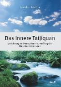 Cover-Bild zu Das Innere Taijiquan von Anders, Frieder