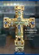 Cover-Bild zu Reformation in Niedersachsen von Müller, Marion