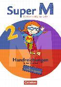 Cover-Bild zu Super M 2. Schuljahr. Handreichungen für den Unterricht von Heinze, Klaus