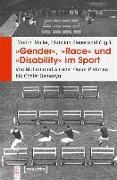 Cover-Bild zu »Gender«, »Race« und »Disability« im Sport (eBook) von Müller, Marion (Hrsg.)