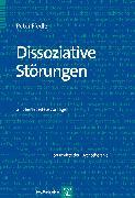 Cover-Bild zu Dissoziative Störungen (eBook) von Fiedler, Peter