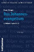 Cover-Bild zu Das Johannesevangelium (eBook) von Wengst, Klaus