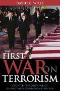 Cover-Bild zu Wills, David C.: The First War on Terrorism