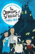 Cover-Bild zu Wills, Sophie: The Orphans of St Halibut's (eBook)