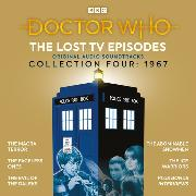 Cover-Bild zu Black, Ian Stuart: Doctor Who: The Lost TV Episodes Collection Four
