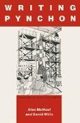 Cover-Bild zu Mchoul, A. W.: Writing Pynchon (eBook)