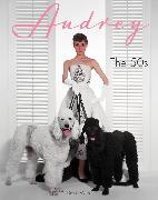 Cover-Bild zu Wills, David: Audrey: The 50s