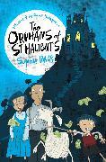 Cover-Bild zu Wills, Sophie: The Orphans of St Halibut's