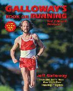 Cover-Bild zu Galloway, Jeff: Galloway's Book on Running