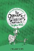 Cover-Bild zu Wills, Sophie: The Orphans of St Halibut's: Pamela's Revenge