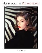 Cover-Bild zu Wills, David: Hollywood in Kodachrome