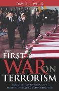 Cover-Bild zu Wills, David C.: The First War on Terrorism (eBook)
