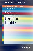 Cover-Bild zu Wills, Gary: Electronic Identity (eBook)