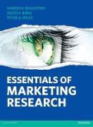 Cover-Bild zu Malhotra, Naresh K.: Essentials of Marketing Research E-book (eBook)