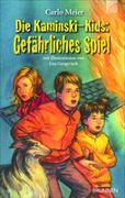 Cover-Bild zu Meier, Carlo: Gefährliches Spiel