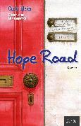 Cover-Bild zu Meier, Carlo: Hope Road (eBook)
