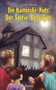 Cover-Bild zu Meier, Carlo: Der Selfie-Betrüger