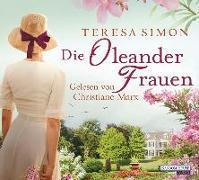 Cover-Bild zu Simon, Teresa: Die Oleanderfrauen