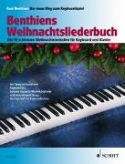 Cover-Bild zu Blume, Alexander (Instr.): Benthiens Weihnachtsliederbuch