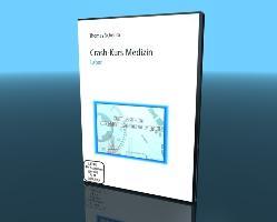 Cover-Bild zu Crash Kurs Medizin Labor von Schnura, Thomas
