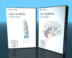 Cover-Bild zu Crash-Kurs Medizin. 20 DVDs von Schnura, Thomas