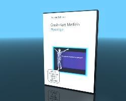 Cover-Bild zu Crash-Kurs Medizin Physiologie von Schnura, Thomas