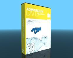 Cover-Bild zu Kompendium Akupunktur - 2 von Schnura, Thomas