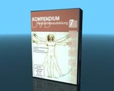 Cover-Bild zu Kompendium Heilpraktikerausbildung 7 von Schnura, Thomas