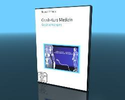 Cover-Bild zu Crash-Kurs Medizin. Geschlechtsorgane von Schnura, Thomas