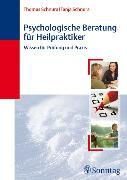 Cover-Bild zu Psychologische Beratung für Heilpraktiker (eBook) von Schnura, Thomas